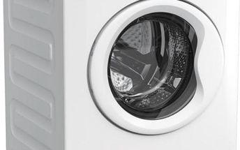 Pračka s předním plněním Beko WTV 6602 B0