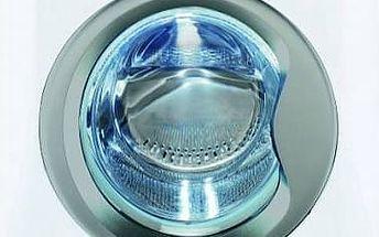 Pračka s předním plněním Beko WMB 71242 PT LA
