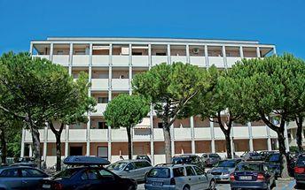 Rezidence DUCA DEGLI ABRUZZI, Itálie, Benátská riviéra, 8 dní, Vlastní, Bez stravy, Neznámé, sleva 10 %