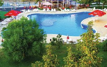Hotel BELICA, Bulharsko, Černomořské pobřeží, 8 dní, Letecky, Snídaně, Alespoň 3 ★★★, sleva 0 %, bonus (Levné parkování u letiště: 8 dní 499,- | 12 dní 749,- | 16 dní 899,- , Rezervace zájezdu za 990 Kč/os)