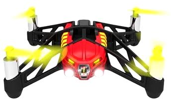 Dron PARROT Airborne Night - Blaze (PF723108AA) (PF723108AA) červený + Doprava zdarma