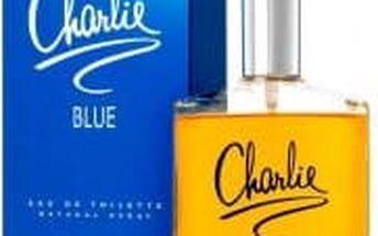 Revlon Charlie Blue Toaletní voda 100ml