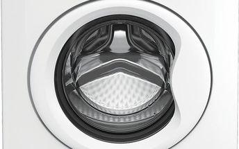Pračka s předním plněním Beko WTV 8602 X0