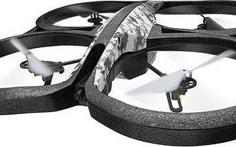 Dron PARROT 2.0 Elite Edition Snow (PF721841BI) (PF721841BI) + Doprava zdarma