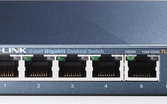 TP-Link TL-SG105 (TL-SG105)