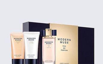 Esteé Lauder Modern Muse parfémovaná voda pro ženy 50 ml Set X16
