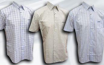 Moderní sportovní košile Life