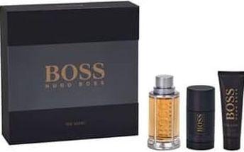 Hugo Boss The Scent toaletní voda pro muže Set X16