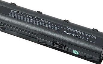 Baterie k notebooku Avacom NOHP-G50-806 Li-ion 5200mAh