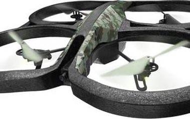 Dron PARROT 2.0 Elite Edition Jungle (PF721842BI) (PF721842BI) + Doprava zdarma