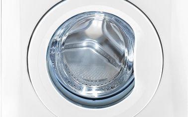 Pračka s předním plněním Beko WMB 51021 CSY