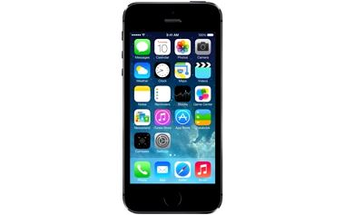 Apple iPhone 5s 16GB (ME432CS/A)
