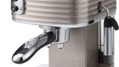 Pákové espresso DeLonghi ECZ 351.BG