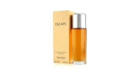 Calvin Klein Escape for Woman parfémovaná voda 100 ml
