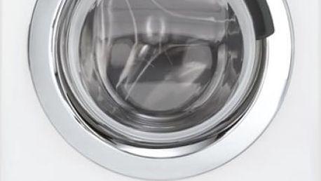 Pračka s předním plněním Candy GSF4 137TWC3/1-S