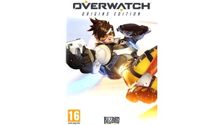 Blizzard PS4 hra OVERWATCH