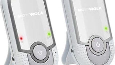 Dětská chůvička Motorola MBP 11