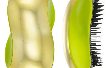 Fashion Icon Designový vlasový kartáč lesklý neonový