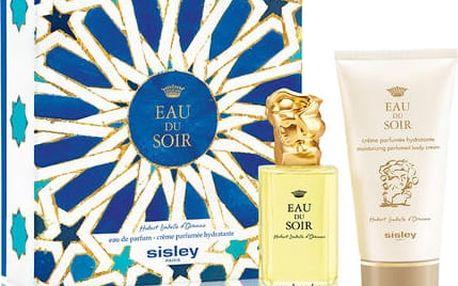 Sisley Eau du Soir Azulejos Gift Set 100ml X16