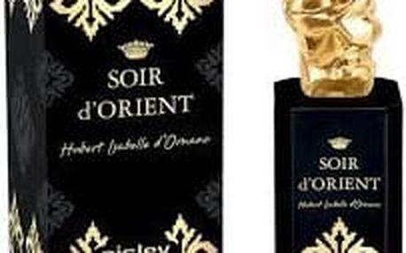 Sisley Soir d'Orient Eau de Parfum 30 ml parfémovaná voda pro ženy