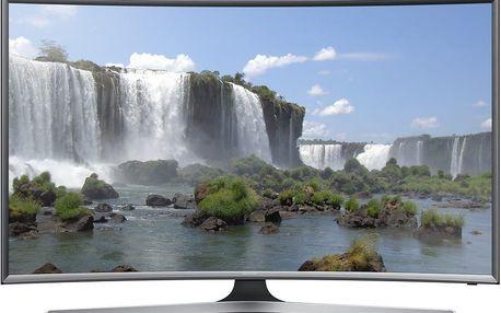 Velká LED televize Samsung UE48J6302