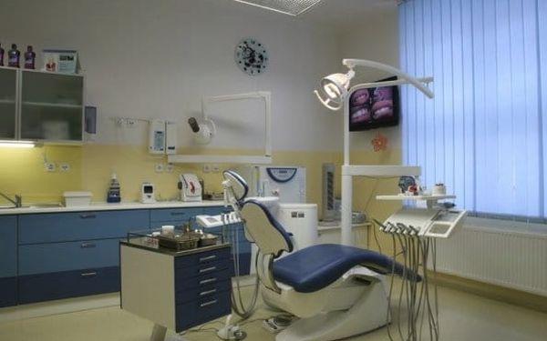 Stomatologické centrum BELU