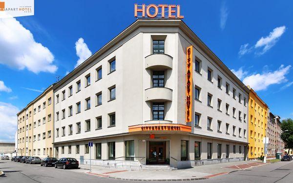 City apart hotel brno brno slevy recenze for Apart city hotel
