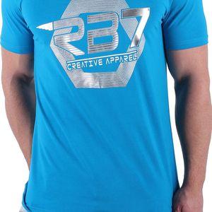 Pánské tričko Rivaldi vel. 3XL