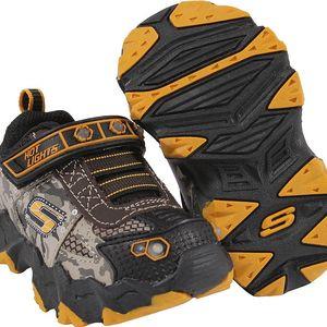 Dětská obuv Skechers vel. EUR 20,5, UK 4