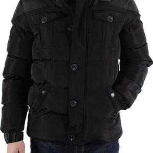 Pánská zimní bunda Rivaldi vel. M