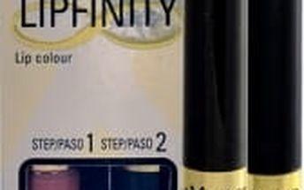 Max Factor Lipfinity Lip Colour 4,2 g rtěnka pro ženy 024 Stay Cheerful