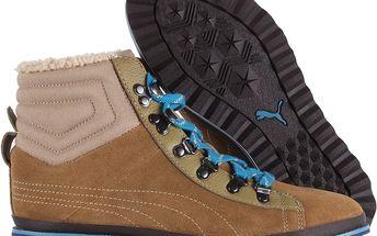 Dámská obuv Puma City Snow vel. EUR 38, UK 5