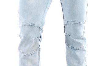 Pánské jeansové kalhoty Rivaldi vel. W 38