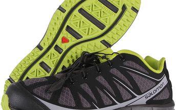 Pánské outdoorové boty Salomon Kalalau vel. EUR 44, UK 9,5