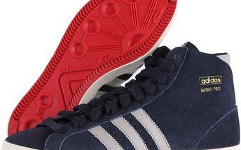 Pánská obuv Adidas Basket Profi vel. EUR 39 1/3, UK 6