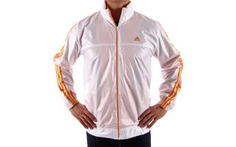 Pánská šusťáková bunda Adidas vel. EUR 50 (M)