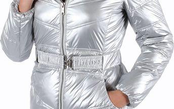 Dívčí zimní bunda Puma vel. S