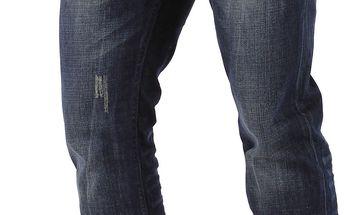 Pánské jeansové kalhoty Sky Rebel vel. W 36, L 34