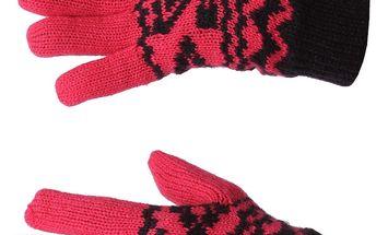 Dámské zimní rukavice Adidas Originals vel. L