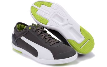 Pánská obuv Puma Driving Power Light Low vel. EUR 40,5, UK 7