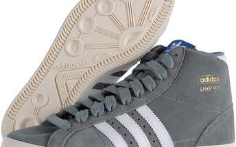 Pánská obuv Adidas Basket Profi vel. EUR 45 1/3, UK 10,5