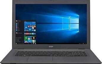 Acer Aspire E15 (E5-573-30AL) (NX.MVHEC.007) šedý