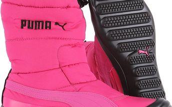Dámská zimní obuv Puma Zooney vel. EUR 36, UK 3,5