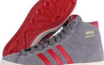 Pánská obuv Adidas Basket Profi vel. EUR 39, UK 6