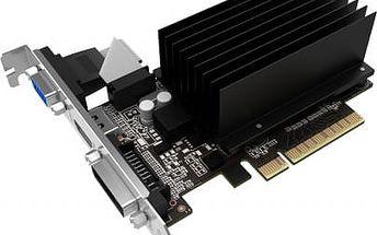 Gainward GT 710 SilentFX, 2GB - 426018336-3576