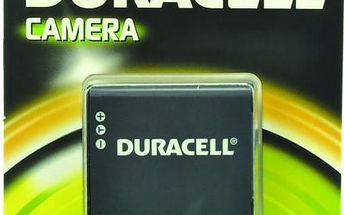 Duracell baterie alternativní pro Olympus LI-50B - DR9686