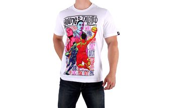 Pánské tričko Adidas Originals vel. XL