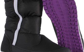 Dámská zimní obuv Adidas Sporty Snowparadise vel. EUR 37 1/3, UK 4,5