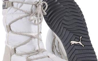 Dámská zimní obuv Puma Snow Nylon Boot vel. EUR 39, UK 6