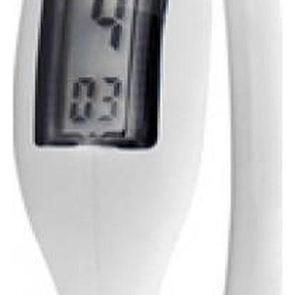 Digitální silikonové hodinky ION
